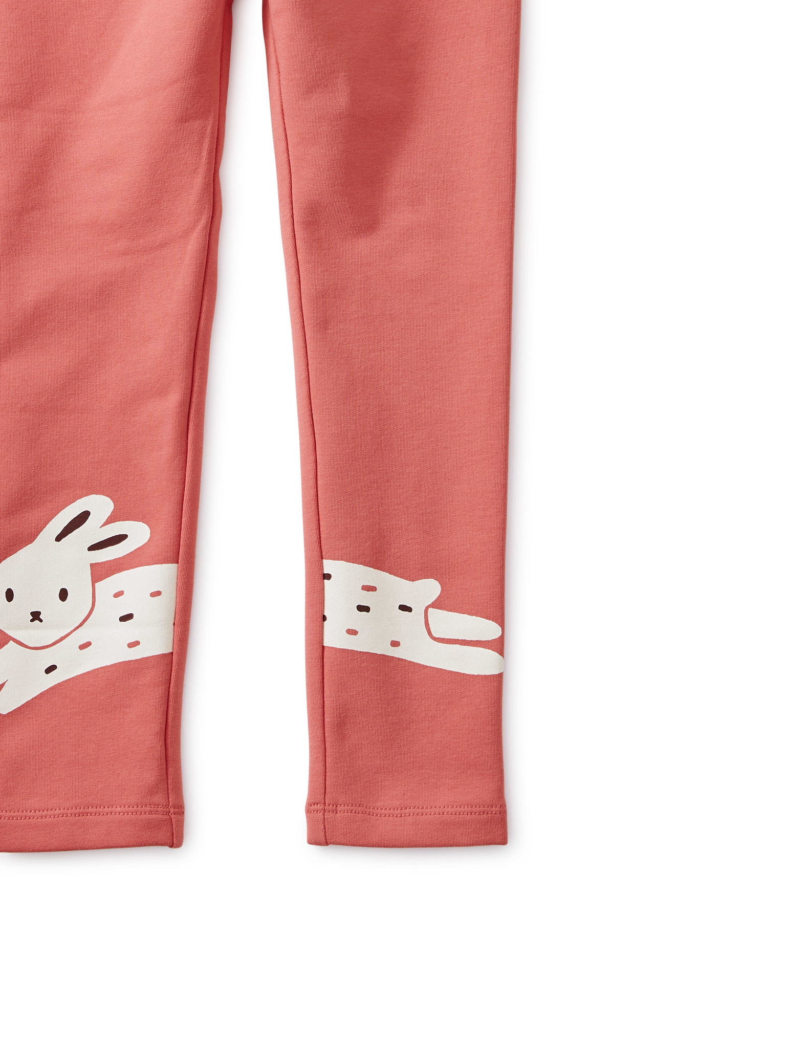 Tea Collection Bunny Rabbit Cozy Leggings