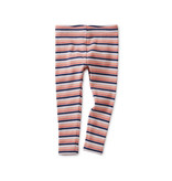 Tea Collection Stratus Striped Ribbed Baby Leggings