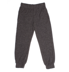 Joah Love Lane Pant - Charcoal
