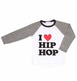 Joah Love Coltan Hip Hop Tee