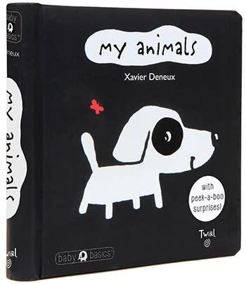 Hachette My Animals