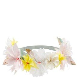 Meri Meri Fabric Blossom Headband