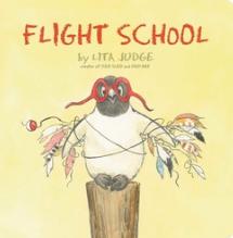 Simon & Schuster Flight School