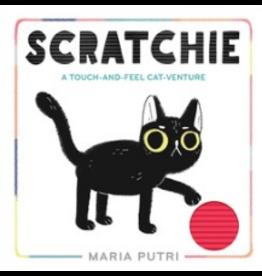 Simon & Schuster Scratchie