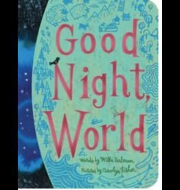 Simon & Schuster Good Night World