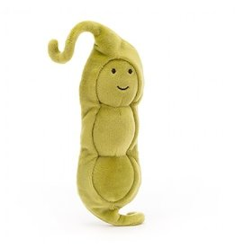 Jellycat Vivacious Pea