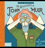 Gibbs Smith Books The Adventures of John Muir