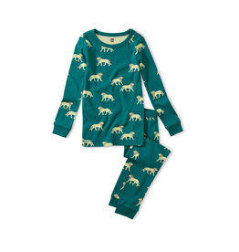 Tea Collection Egyptian Lion Pajamas