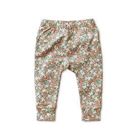 Tea Collection Ruffle Pants