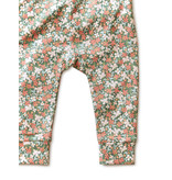 Tea Collection Ruffle Pants