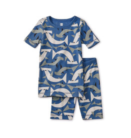 Tea Collection Hammerhead Pajamas
