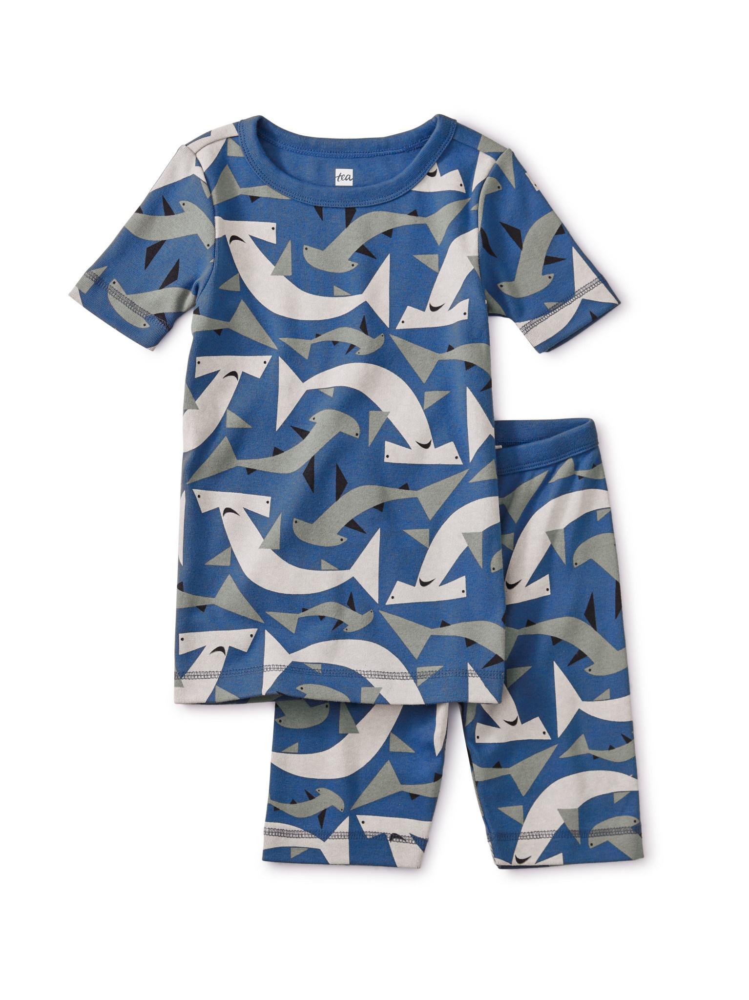 Tea Collection Hammerhead Pajamas