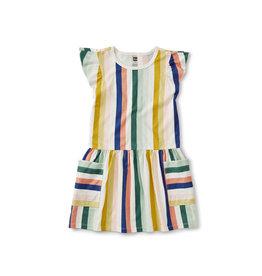 Tea Collection Pocket Dress
