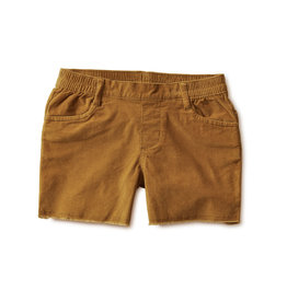Tea Collection Corduroy Cut-Off Short