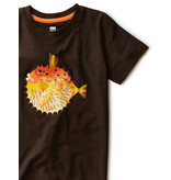 Tea Collection Blow The Pufferfish Tee