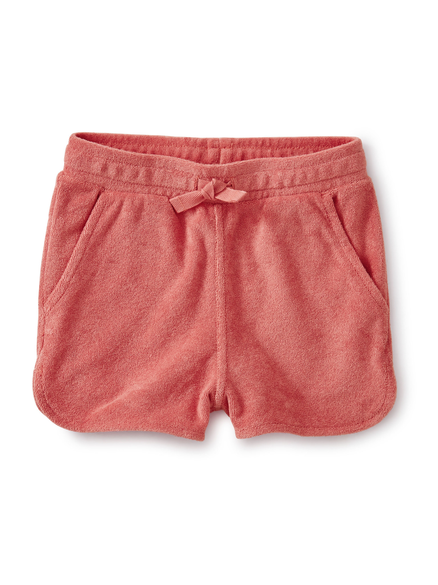 Tea Collection Terry Cloth Shorts