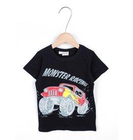 Bit'z Kids Baby Monster Truck Tee