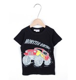 Bit'z Kids Baby Monster Truck Tee