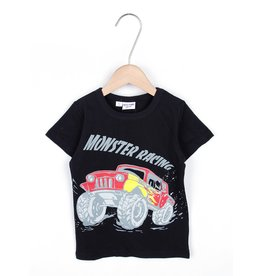 Bit'z Kids Monster Truck Tee