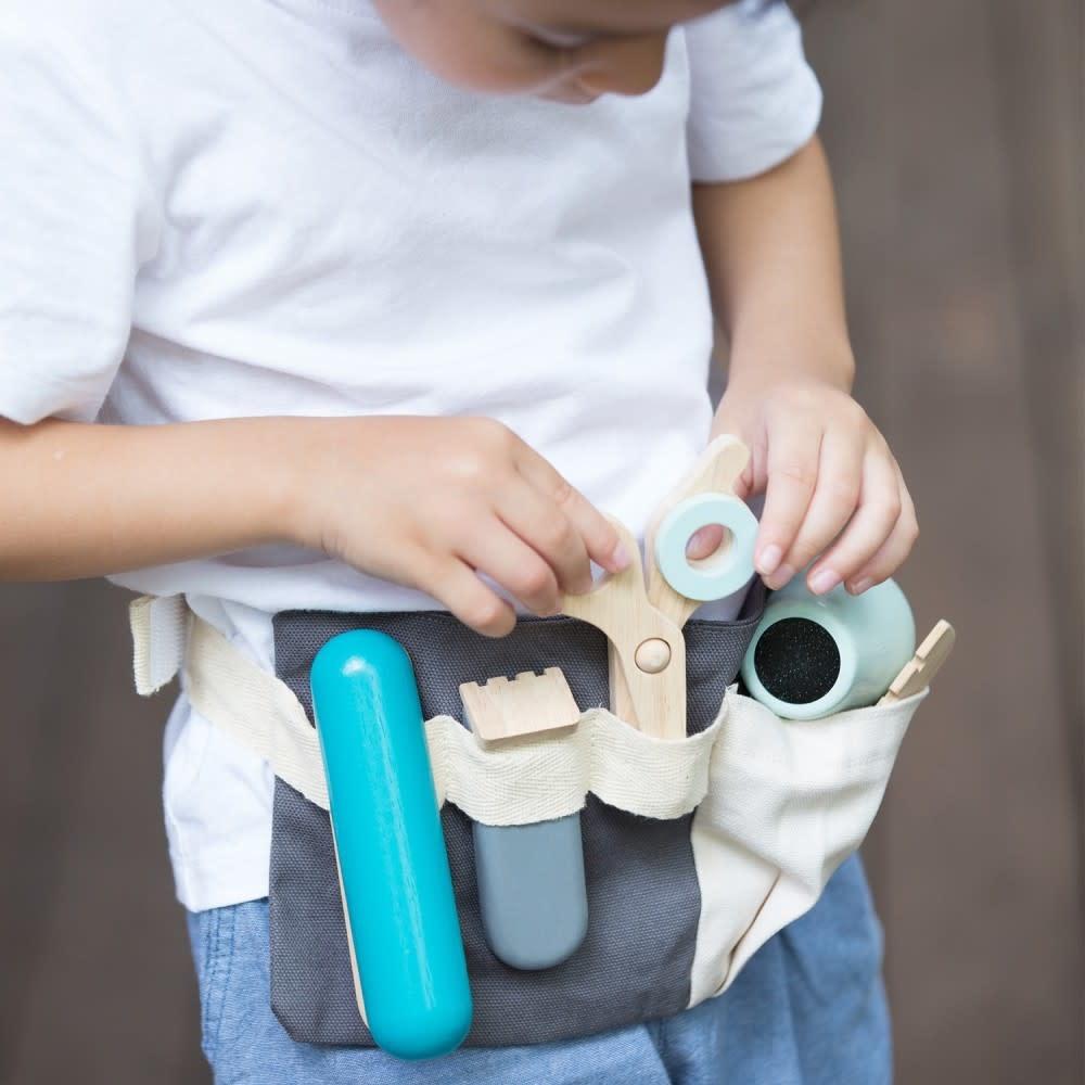 Plan Toys Hair Dresser Set