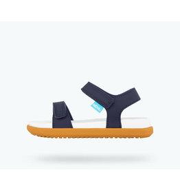 Native Kids Shoes Charley Sandal - Blue