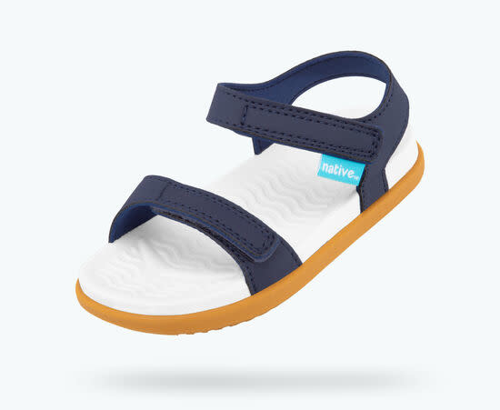 Native Kids Shoes Charley Sandal - Blue