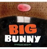 Chronicle Books Big Bunny