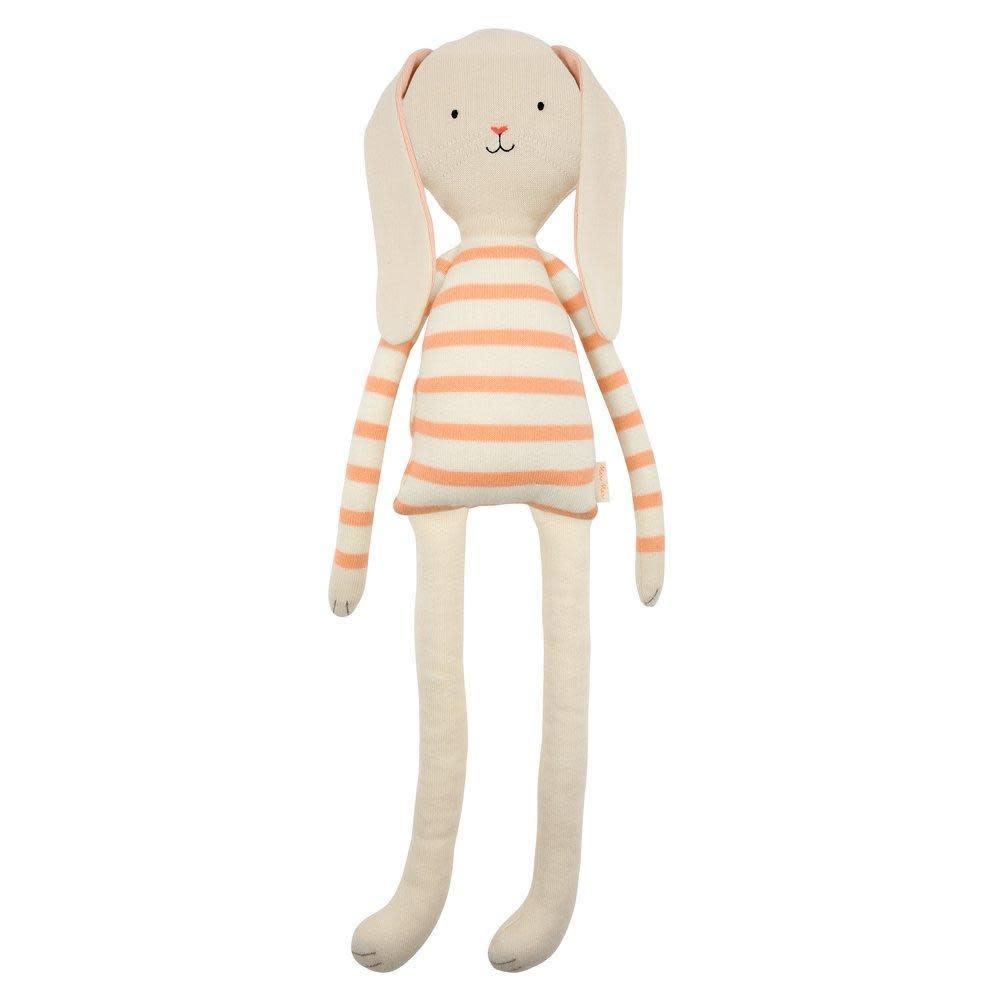 Meri Meri Pepper Bunny Toy - Small