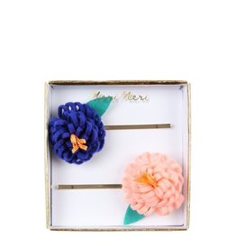 Meri Meri Flower Posy Hair Slides