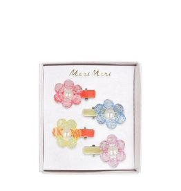 Meri Meri Flower Hair Clips