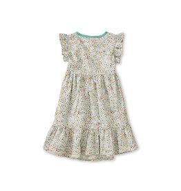 Tea Collection Woven Wrap Dress
