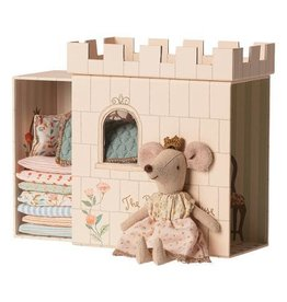 Maileg Princess & the Pea Mouse