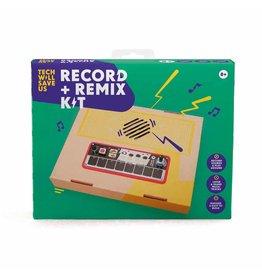 Tech Will Save Us Record & Remix Kit