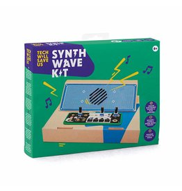 Tech Will Save Us Synth Wave Kit