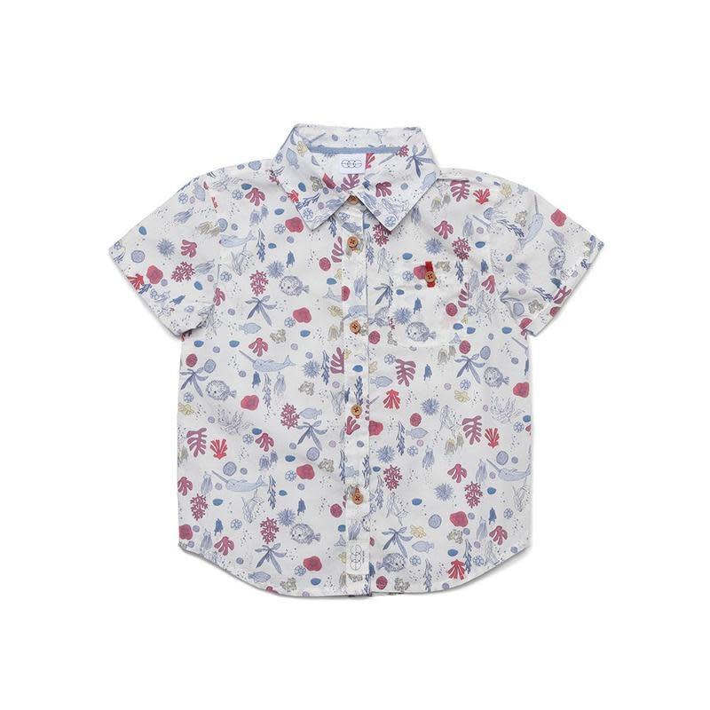 EGG by Susan Lazar Adrian Baby Shirt
