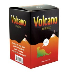 Copernicus Volcano In A Box (only 1 left!)