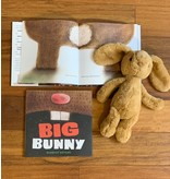Jellycat Bunny + Book Gift Package