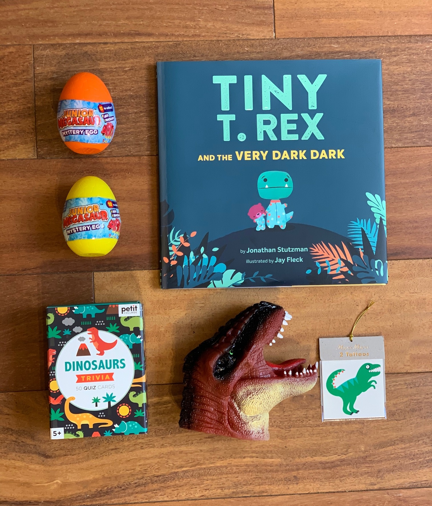 Dino Gift Package