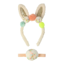 Meri Meri Pompom Bunny Dress Up