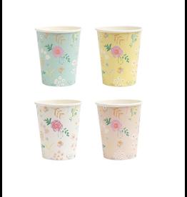Meri Meri Wildflower Cups