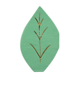 Meri Meri Leaf Napkins
