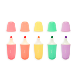 Ooly Le Bonbon Patisserie Scented Pastel Highlighters