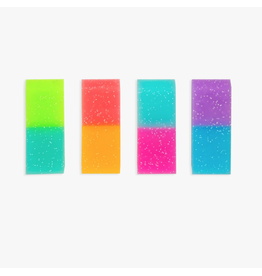 Ooly Oh My Glitter Jumbo Erasers