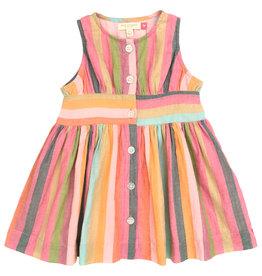 Pink Chicken Birdie Dress