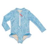 Pink Chicken Arden Swim Suit