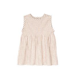 Go Gently Nation Sleeveless Prairie Dress
