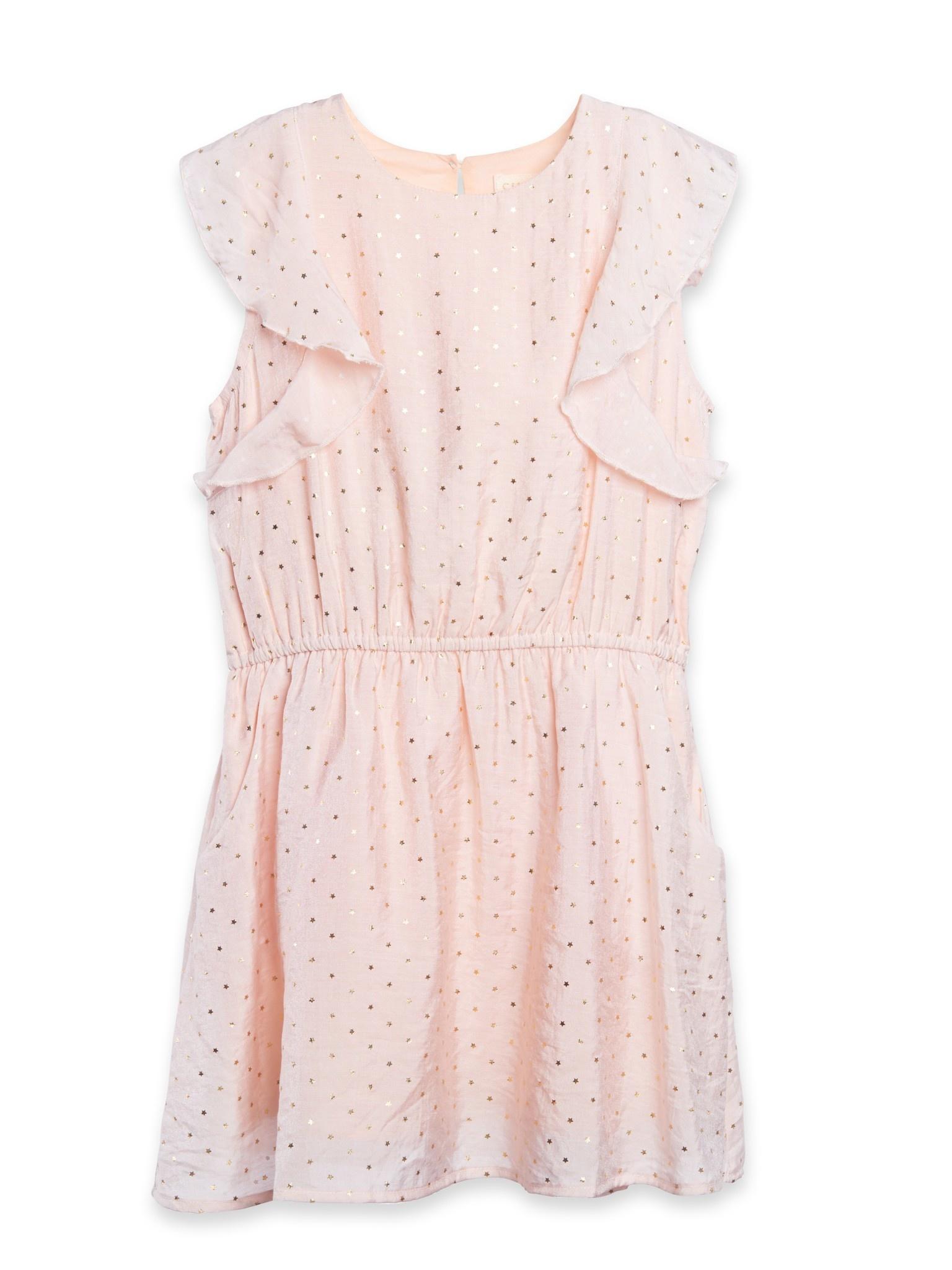 Siaomimi Charis Dress - Star