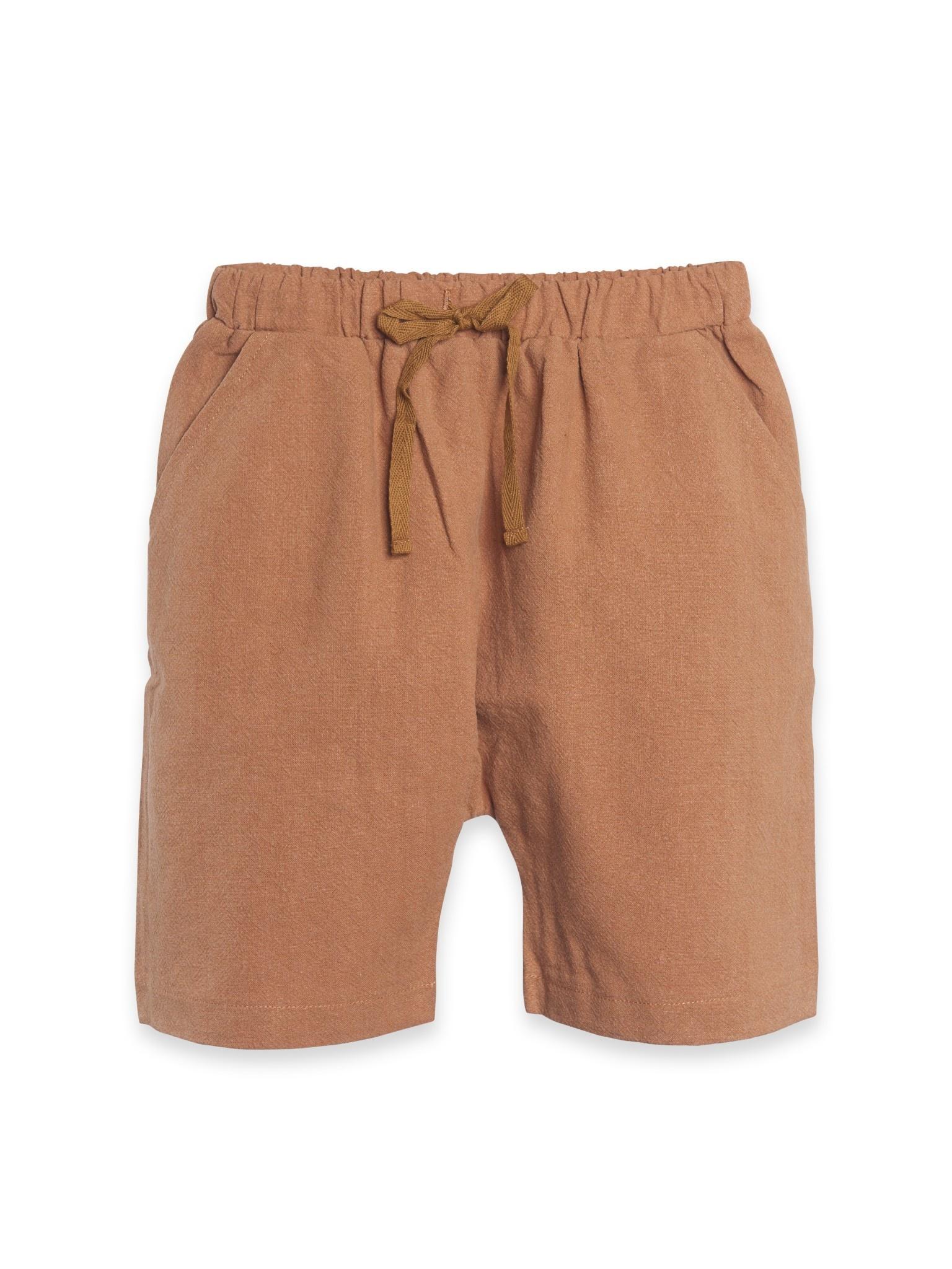 Siaomimi Cinnamon Shorts