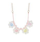 Meri Meri Flower Jewel Necklace