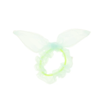 Meri Meri Bunny Ear Hair Scrunchies